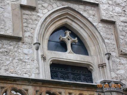 FOTKA - Detail okna