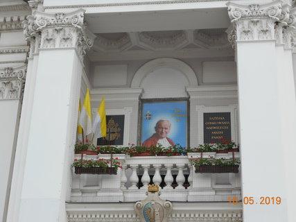 FOTKA - Portrét na bazilice