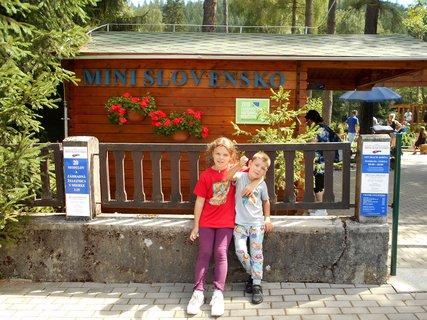 FOTKA - Park miniatúr