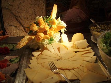 FOTKA - Je libo sýr?