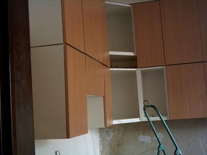 FOTKA - Nová kuchyně-začátky práce