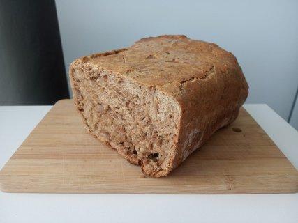 FOTKA - Žitný chleba