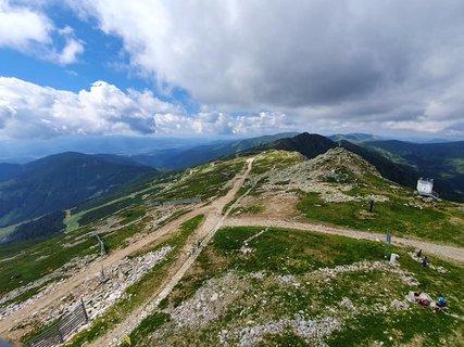FOTKA - Turistické stezky nedaleko Jasné