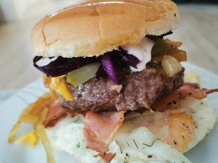 FOTKA - Hamburger