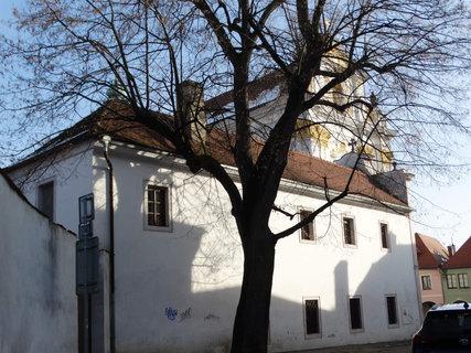 FOTKA - Liběšice - Kostel Nanebevzetí Panny Marie
