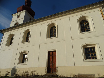 FOTKA - ..Kostel Nanebevzetí Panny Marie - vstup