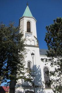 FOTKA - Kolem kostela...