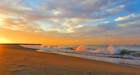 FOTKA - Španělské vlny