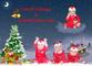 Vánoční přání od Nikolky