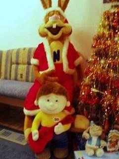 FOTKA - větší než vánoční stromeček