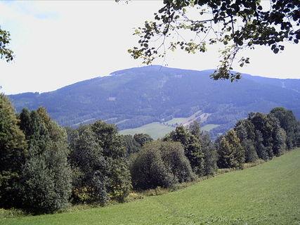 FOTKA - Rozhled z Lázní Jeseník