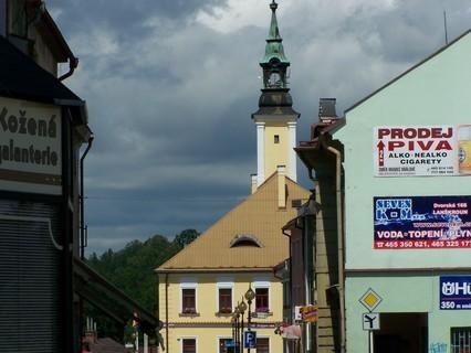 FOTKA - Žamberk