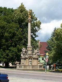 FOTKA - Žamberk náměstí 1