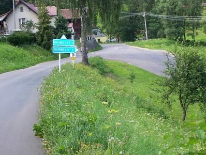 FOTKA - Kunvald cesta