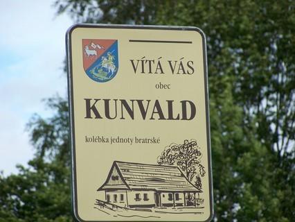 FOTKA - Kunvald