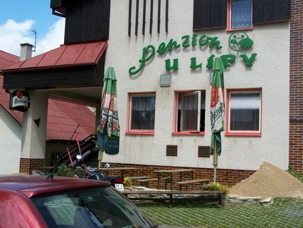 FOTKA - Kunvald restaurace