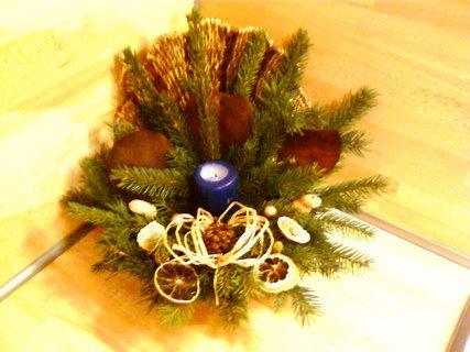 FOTKA - Vánoční výzdoba do kuchyně