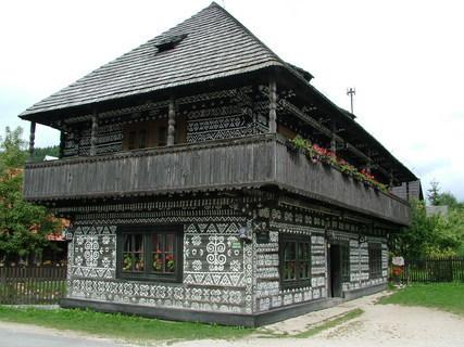 FOTKA - dům v Čičmanech