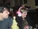 silvestr 2008-Blanka se sluchátkama