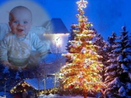 FOTKA - Veselé Vánoce