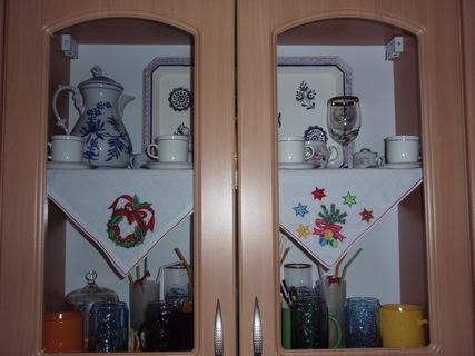 FOTKA -  vánoční kuchyně