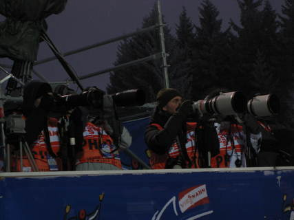 FOTKA - Zlatá lyže 1.1.2009