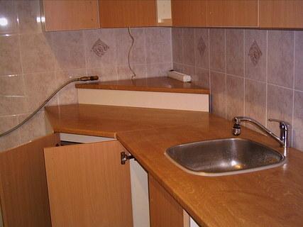 FOTKA - kuchyně-rekonstrukce linky