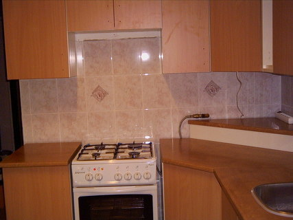 FOTKA - kuchyně-rekonstrukce linky 2