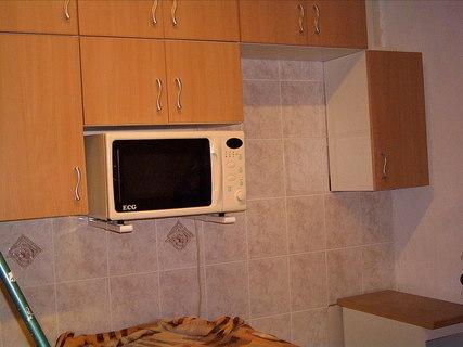 FOTKA - kuchyně-rekonstrukce linky 3