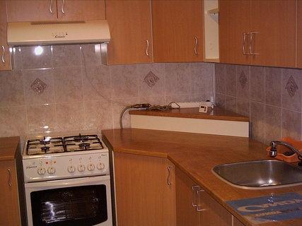 FOTKA - kuchyně-rekonstrukce linky 5