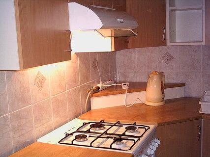 FOTKA - kuchyně-rekonstrukce linky 6