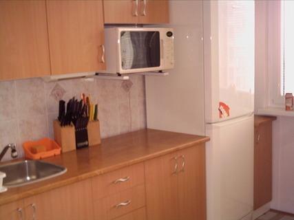 FOTKA - kuchyně-rekonstrukce linky 7