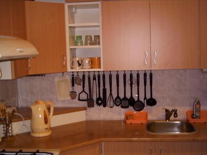 FOTKA - kuchyně-rekonstrukce
