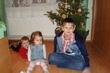 Vánoce u babičky a dědy