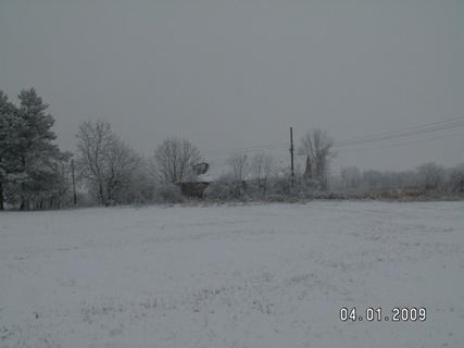 FOTKA - konečně zima 9