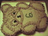 dort méďa