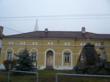 FOTKA - vesnice kde bydlím