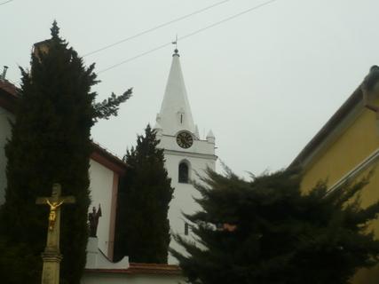 FOTKA - u nás na vesnici-kostel