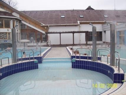 FOTKA - Mezokovesd-vstup k bazénom