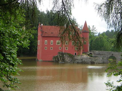 FOTKA - Na zámku - praxe