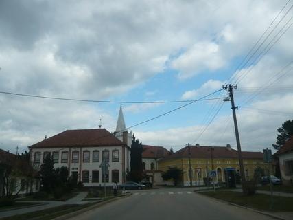 FOTKA - má vesnice dnes+