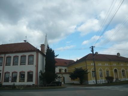 FOTKA - má vesnice dnes))