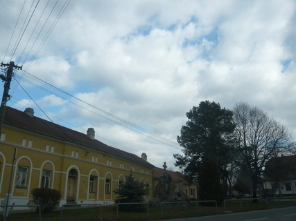 FOTKA - má vesnice dnes
