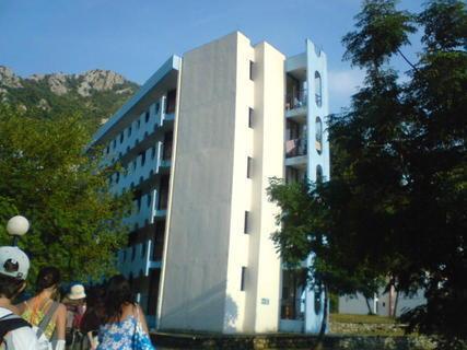FOTKA - hotel v černé hoře