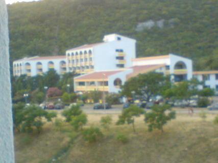 FOTKA - výhled v černé hoře