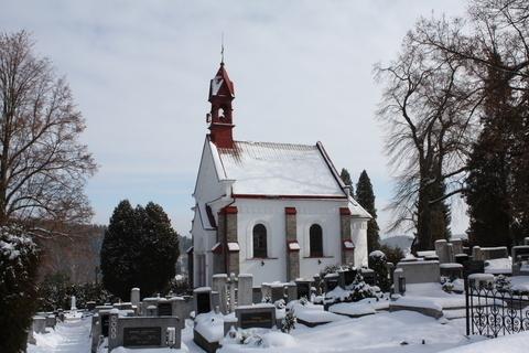 FOTKA - Úpice v únoru 2009