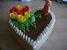 dortík srdíčko