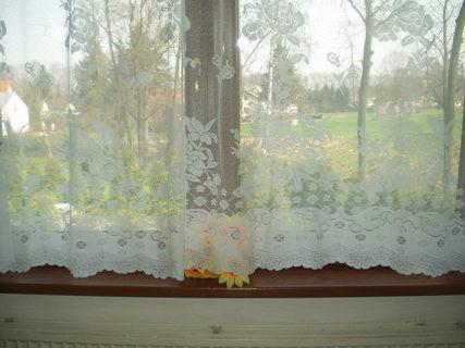 FOTKA - Okno v ložnici
