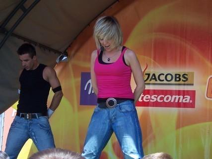 FOTKA - Lucka Vondráčková 070