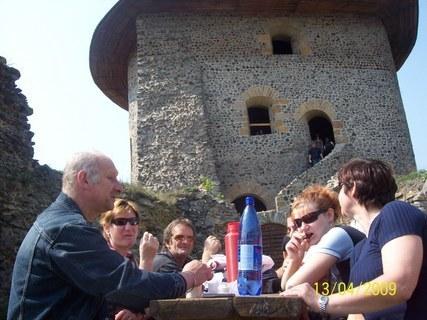 FOTKA - Pod hradom,,,